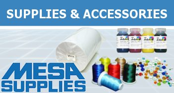 Apparel Decorating Supplies