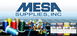 MESA Apparel Decorating Supplies